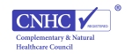 Complimentary & Natural Healthcare Council Logo